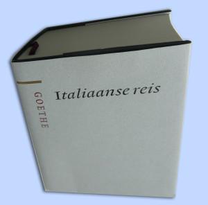 italiaanse reis