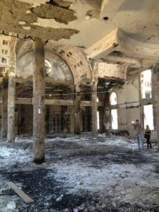 koptische kerk Minya