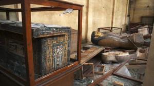 malawi museum plundering