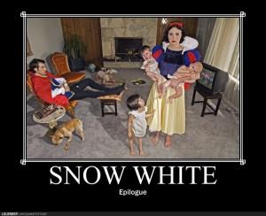 sneeuwwitje