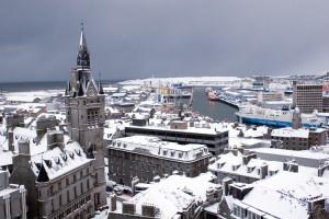 7 aberdeen snow
