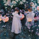 klein John_Singer_Sargent_-_Carnation,_Lily,_Lily,_Roset