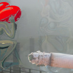 rookgordijn