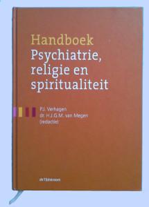 handboek psychiatrie religie spiritualiteit klein