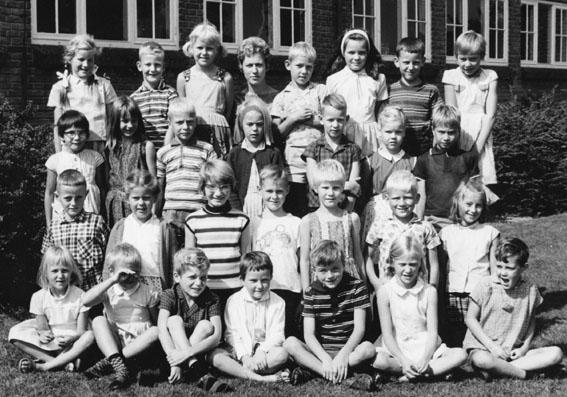 klas juf vd mark 1967 72