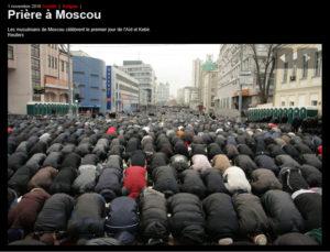 moskou moslims 2