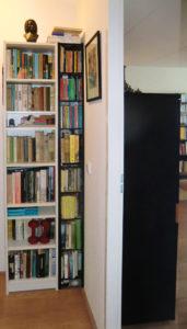 boekenkast-gang