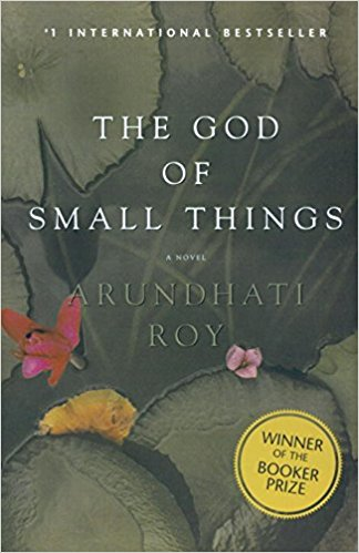 the god of small things essays
