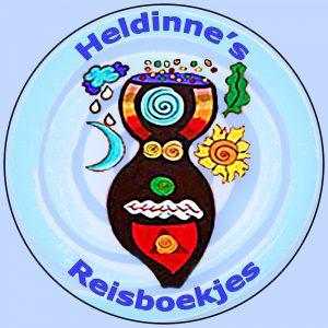 Heldinne's Reisboekjes